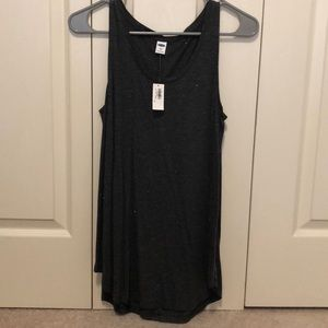 Small Old Navy Luxe tank top